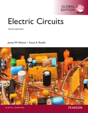 Electric Circuits Tenth Edition