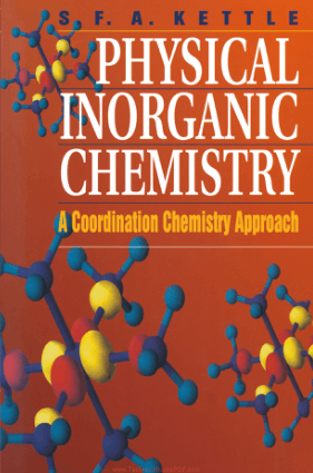 Physical Inorganic Chemistry a Coordination
