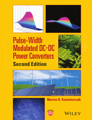 Pulse Width Modulated DC-DC Power Converters