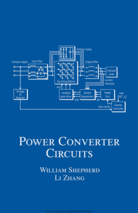 Power Converter Circuits