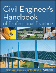 Civil Engineer's Handbook