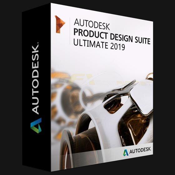 Buy Autodesk Factory Design Suite Ultimate 2019 64-Bit